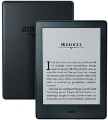 Amazon Kindle Touch 8 z reklamami czarny