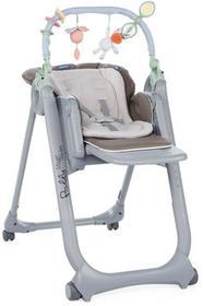 Chicco Polly Magic Relax krzesełko do karmienia Dark Grey wysyłka 24h Enova34594