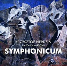Krzysztof Herdzin Symphonicum Jewelcase)