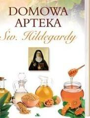 Wydawnictwo AA Domowa apteka św. Hildegardy - Hertzka Gottfried