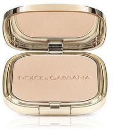 Dolce&Gabbana The Illuminator Glow Illuminating Powder puder rozświetlający 4 Luna 15g