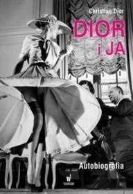 Dolnośląskie Dior Christian Dior i ja Autobiografia