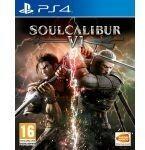 Soul Calibur 6 Collectors Edition PS4