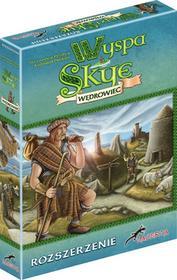 Lacerta Wyspa Skye: Wędrowiec