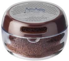 MSC Tarka do czekolady, cynamonu, orzechów z pojemnikiem MS-26918