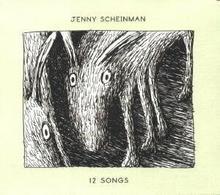 Jenny Scheinman 12 Songs
