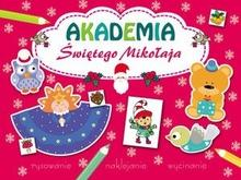 Olesiejuk Sp. z o.o. Joanna Myjak Akademia świętego Mikołaja