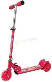 Axer Sport Sport Hulajnoga SPORT A1091 Duo 125 mm 3-kołowa A1091 A1091