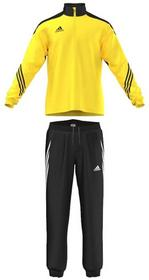 Adidas Dres reprezentacyjny Sereno 14 żółty F49678