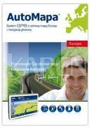 Automapa Automapa Polska upgrade Europa