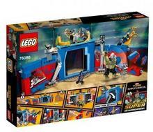 LEGO Super Heroes Thor vs. Hulk: starcie na arenie 76088