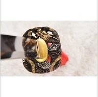 Kuźnia mieczy samurajskich MIECZ SAMURAJSKI KATANA DO TRENINGU, STAL WYSOKOWĘGLOWA 1095, HARTOWANA GLINKĄ R1006