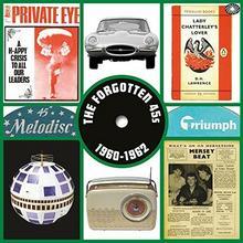 Forgotten 45S 1960-1962 CD) Various Artists