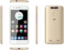 ZTE V8 Lite 16GB Dual Sim Złoty