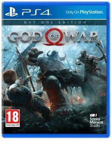 SONY Gra PS4 God Of War + DARMOWY TRANSPORT!