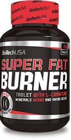 BioTech Super Fat Burner 120 Tab.