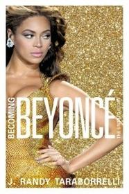 Macmillan Becoming Beyonce