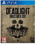 Deadlight: Directors Cut (GRA PS4)