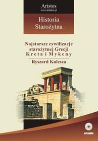 Ryszard Kulesza Historia Starożytna t 2 książka audio)