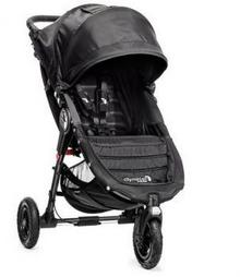 Baby Jogger City Mini GT BLACK/BLACK