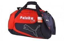 Puma TORBA POLSKA 070204 01 TSD UNISEKS 070204 01