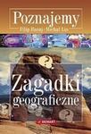 Demart Zagadki geograficzne Poznajemy - Filip Basaj, Michał Lis