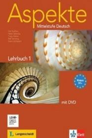 Langenscheidt bei Klett Lehrbuch, m. DVD