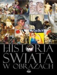 Historia świata w obrazach - L. Ristujczina