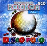 Wydawnictwo Folk Przebojowa Kolekcja Disco Polo vol. 2 CD