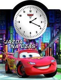 Auta Jazda na czas Zegar - Egmont