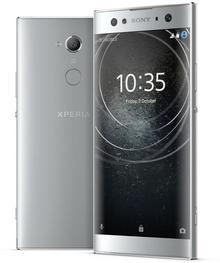 Sony Xperia XA2 Ultra 32GB Dual Sim Srebrny