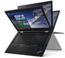 Lenovo ThinkPad X1 Yoga Gen2 256GB czarny