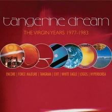The Virgin Years 1977-1983 Tangerine Dream