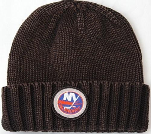 c41ef8e452ecf ... best price mitchell ness new york islanders nhl vintage ribbed cuff knit  hat kapelusz ks06z 130