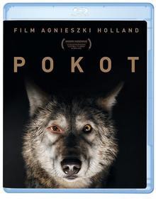 Agora Pokot. Blu-ray Agnieszka Holland