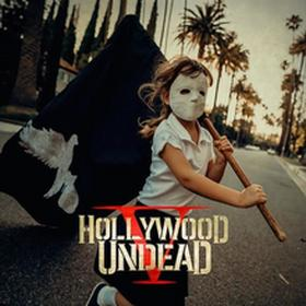 Five Winyl) Hollywood Undead