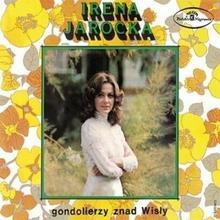 Gondolierzy znad Wis?y CD Irena Jarocka