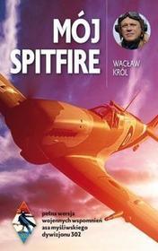 Fronda Mój Spitfire - Wacław Król