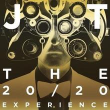 The 20 20 Experience The Complete Experience 2 x CD Justin Timberlake