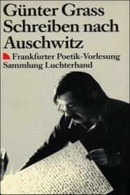 DTV Schreiben nach Auschwitz