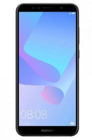 Huawei Y6 2018 32GB Dual Sim Czarny