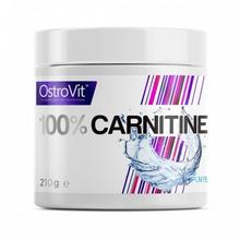 Ostrovit 100 % Carnitine 210 g
