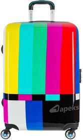 BG BERLIN Walizka duża TV Set Urbe - Tv Set BG003/03/123/28