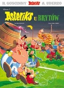 Egmont Asteriks u Brytów