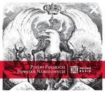 różni Pieśni Polskich Powstań Narodowych. 5 CD różni