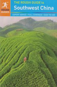 Rough Guide Chiny południowo-zachodnie Rough Guide Southwest China