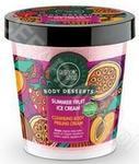 Organic Shop Body Desserts Oczyszczający krem-peeling do ciała Summer Fruit Ic