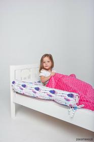 Ikea Ochraniacz do łóżka f. łapacze