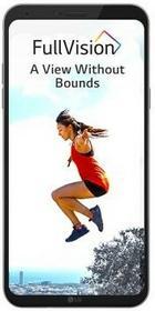 LG Q6 32GB Dual Sim Platynowy