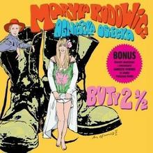 Maryla Rodowicz Agnieszka Osiecka Buty 2 i 1 2 CD